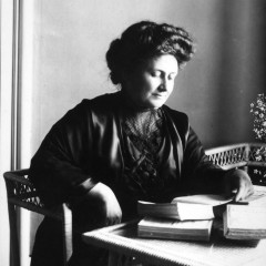 Dr. Montessori, Revolutionary Educator