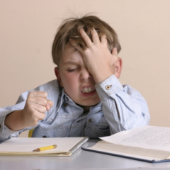 ADD/ADHD – Attention Deficit Disorder